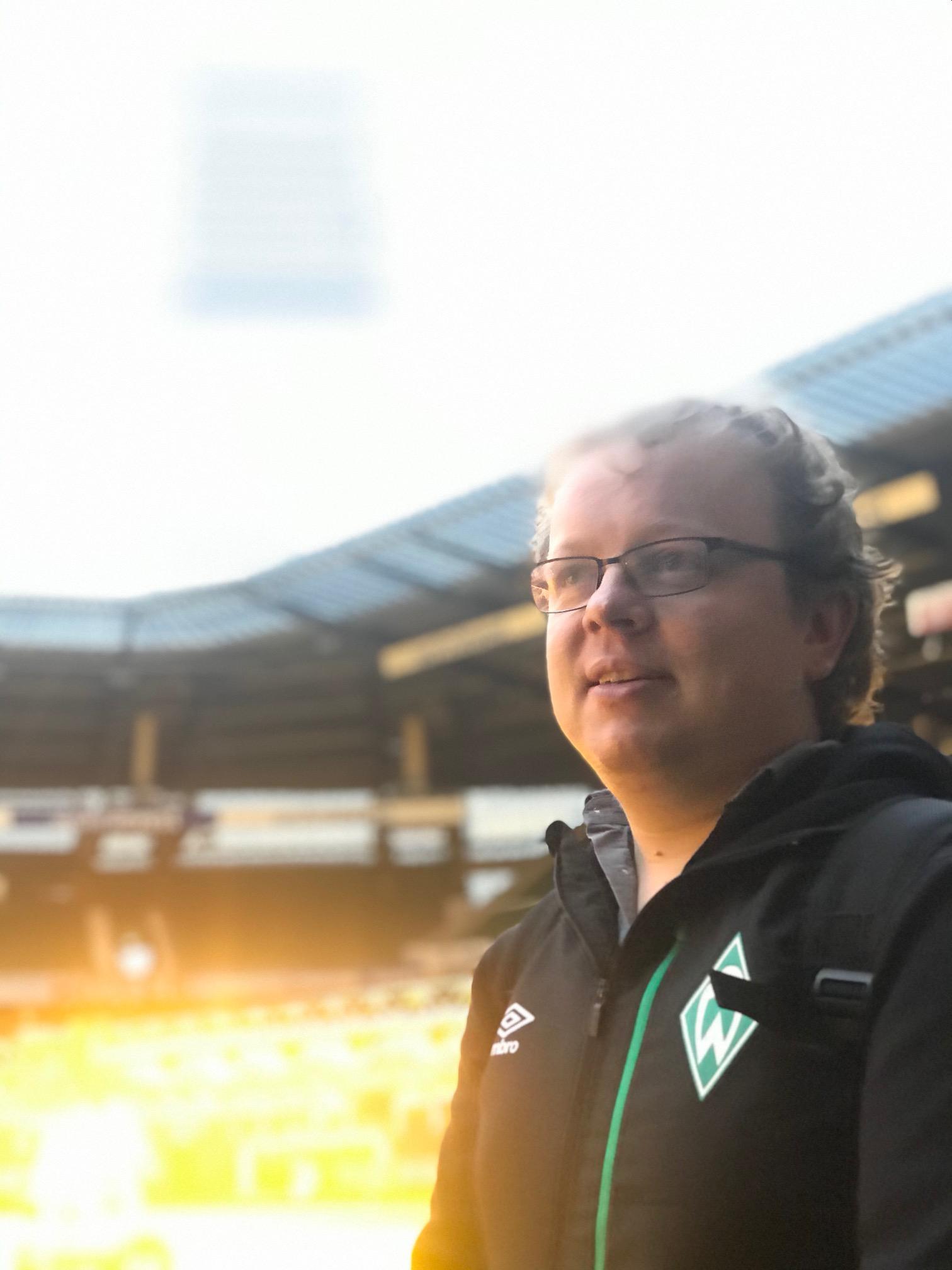 Carlstedt Werderstadion
