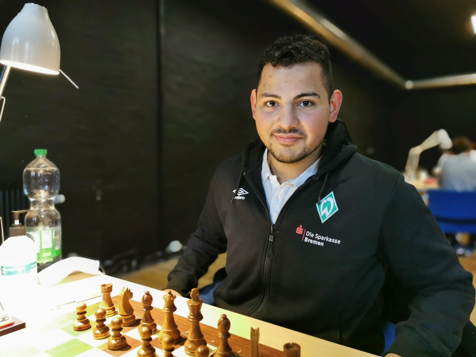 spartak chess house